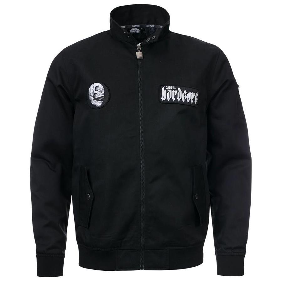Harrington 100% SCREAMING SKULL