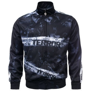 Bunda TERROR TRAINING JACKET THE PLAQUE
