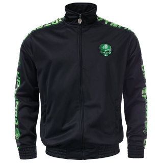 BundaUPTEMPO TRAINING JACKET TOXICATED