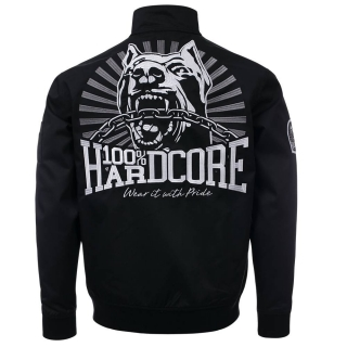 Harrington 100% HARDCORE  *DOG-1*