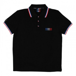 Frenchcore polo