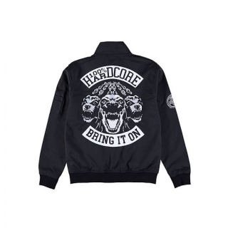 100% HARDCORE HARRINGTON bunda
